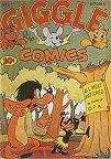 Giggle Comics