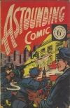 Streamline Publications (UK Comic Books)