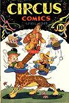 Circus Comics