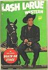 Lash LaRue Western