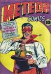 Meteor Comic