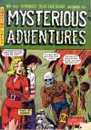 Mysterious Adventures