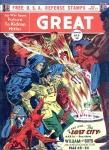 Great Comics (Great Comics Pub.)