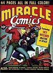 Miracle Comics