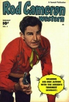 Rod Cameron Western