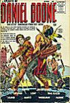 Exploits of Daniel Boone