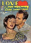 Love Confessions