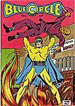 Blue Circle Comics (complete)