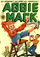 Aggie Mack