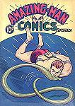 Amazing Man Comics