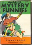 Amazing Mystery Funnies