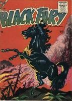 Black Fury (regular and giveaway series)