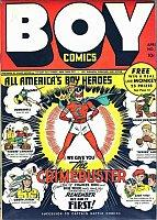 Boy Comics