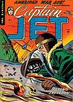 Captain Jet