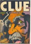 Clue Comics