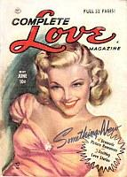 Complete Love Magazine