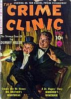 Crime Clinic