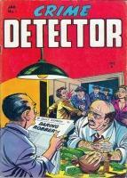 Crime Detector