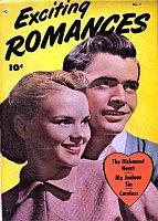 Exciting Romances