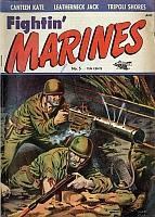 Fightin' Marines