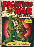 Fighting War Stories
