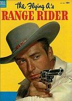 Flying A's Range Rider