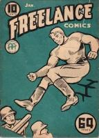 Freelance Comics