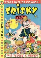 Frisky Fables