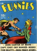 Funnies, The