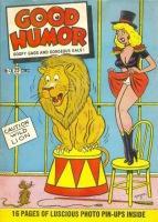 Good Humor (mature humor)