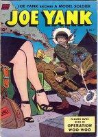Joe Yank