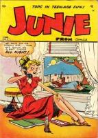Junie Prom