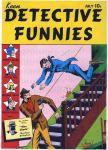 Keen Detective Funnies