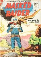 Masked Raider