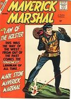 Maverick Marshal