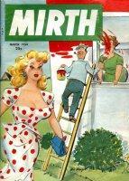 Mirth (Hardie-Kelly)