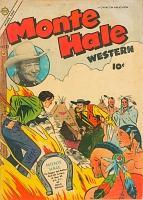 Monte Hale Western
