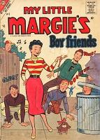 My Little Margie's Boyfriends