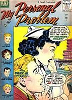 My Personal Problem (1955/1957)