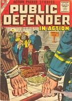 Public Defender in Action