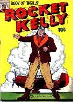 Rocket Kelly