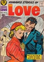 Romance Stories of True Love