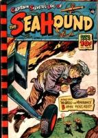 Captain Silver's Log of the Sea Hound / Sea Hound