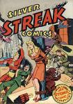 Silver Streak Comics