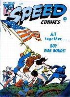 Speed Comics
