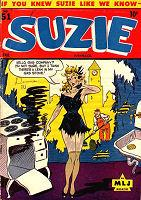 MLJ/Archie Comics