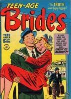Teen-Age Brides