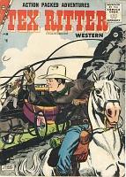 Tex Ritter Western