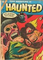 This Magazine Is Haunted (1954)