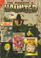 This Magazine Is Haunted (1957)